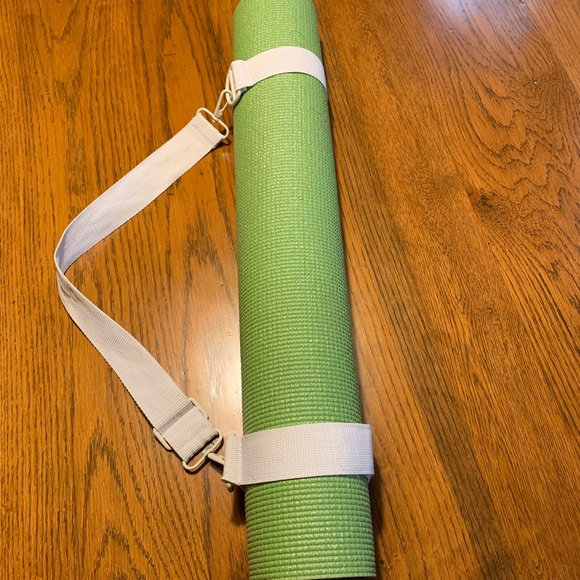 Gaiam Other Yoga Mat And Carrier Poshmark